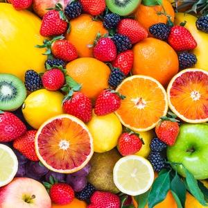 Letní TOP potraviny (nejen na podporu hubnutí)