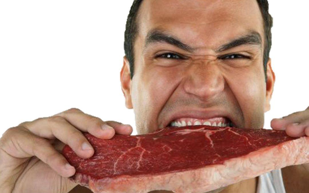 KONTROVERZNÍ TÉMA: Způsobuje (červené) maso rakovinu?
