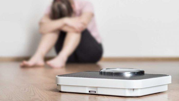 Proč nehubneme, i když na sobě makáme?
