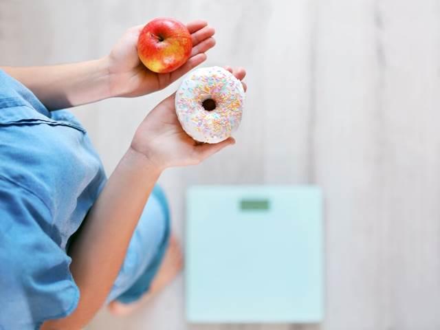 3 nejčastější chyby v jídelníčku dietářky